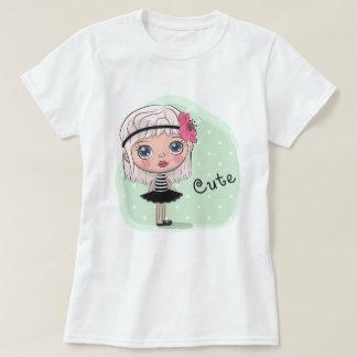 Le T-shirt des femmes d'acacias