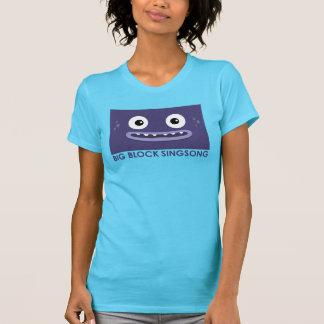 Le T-shirt des femmes d'araignée de BBSS