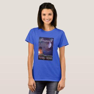 Le T-shirt des femmes de Dreamscape