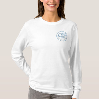 Le T-shirt des femmes de Jose Ortega