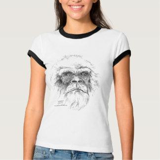 Le T-shirt des femmes de LTB