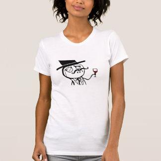 Le T-shirt des femmes de LuzSec