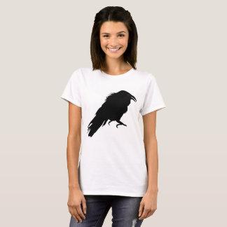 Le T-shirt des femmes de Raven
