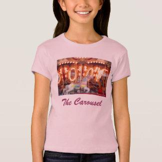 """""""Le T-shirt des filles du carrousel"""""""