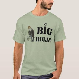 Le T-shirt des grands hommes de despote
