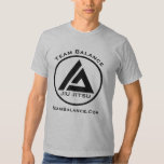 Le T-shirt des hommes