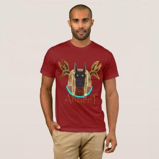 Le T-shirt des hommes antiques d'Anubis
