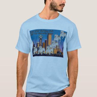 Le T-shirt des hommes, automne solitaire 2007 de