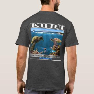 Le T-shirt des hommes (conception de Kihei 2018)