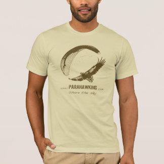 Le T-shirt des hommes - crème