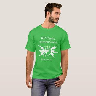 Le T-shirt des hommes de base