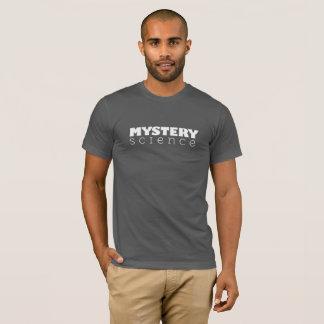 Le T-shirt des hommes de la Science de mystère