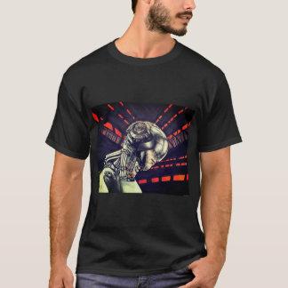 Le T-shirt des hommes de la science-fiction de
