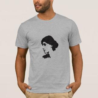 Le T-shirt des hommes de la Virginie Woolf