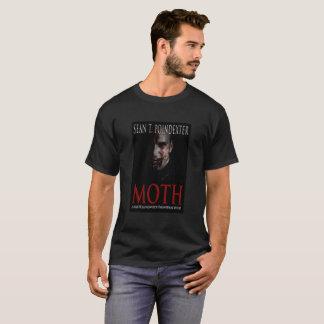 Le T-shirt des hommes de mite