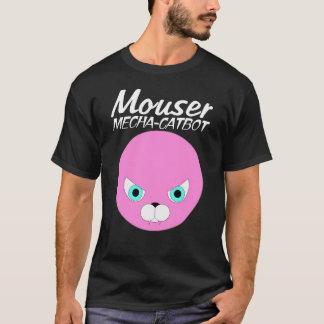 Le T-shirt des hommes de Mouser