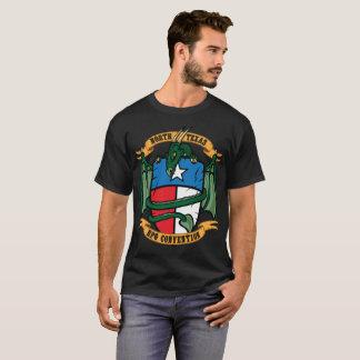 Le T-shirt des hommes de NTRPGCon