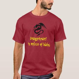 Le T-shirt des hommes de police de crâne de