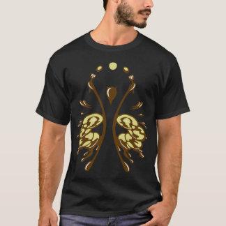 Le T-shirt des hommes de psyché