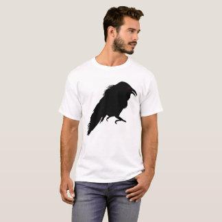 Le T-shirt des hommes de Raven