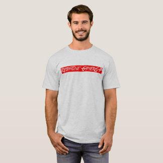 Le T-shirt des hommes de Redstone Gamer64 YouTube