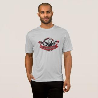 Le T-shirt des hommes de Scrapper de Lil de