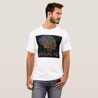 Le T-shirt des hommes de XP de CERVEAU