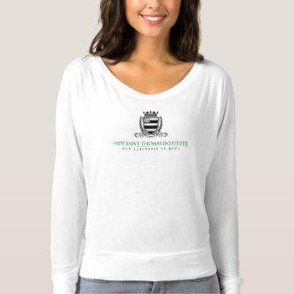 Le T-shirt des nouvelles de saint de Thomas femmes