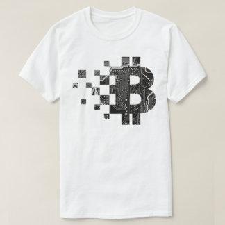 Le T-shirt des Panneau-Hommes de