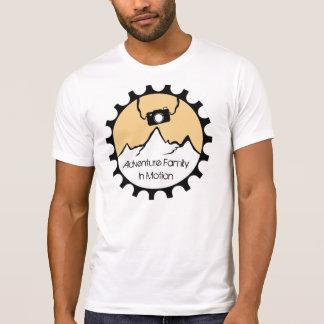 """Le T-shirt """"détruit"""" des hommes"""