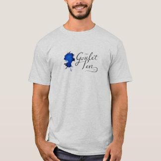 Le T-shirt du stylo Co de Goulet