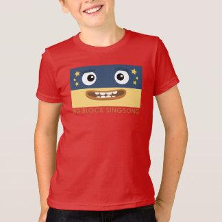 Le T-shirt Duper des enfants superbes de BBSS