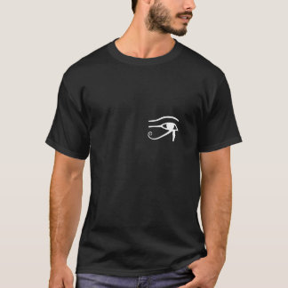 Le T-shirt merveilleux d'Adam par Osirified™