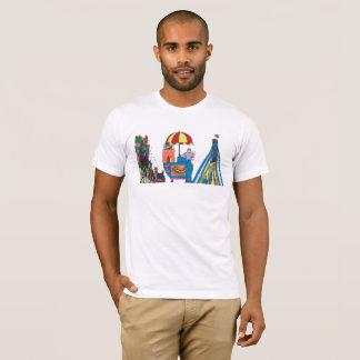 Le T-shirt | NEW YORK, NY (LGA) des hommes