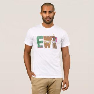 Le T-shirt | NEWARK, NJ (EWR) des hommes