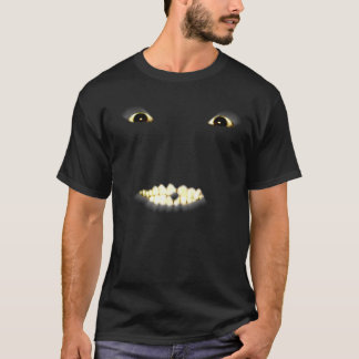 Le T-shirt officiel de Bruce Pounder
