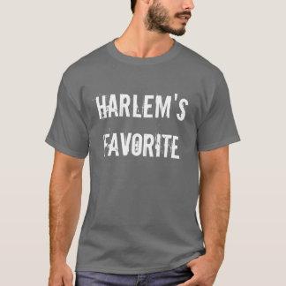 Le T-shirt préféré de Harlem