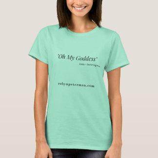 Le T-shirt préféré de Zelda !