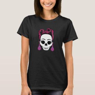 le T-shirt principal de 3XL Roth affrontent