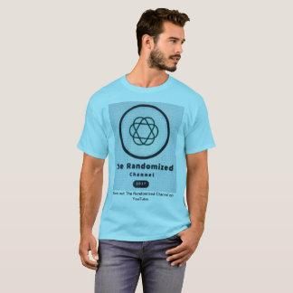 Le T-shirt randomisé d'adulte de YouTube de la