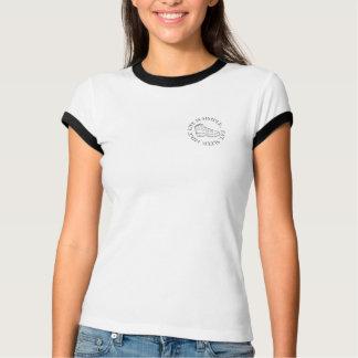 Le T-shirt Seattle des femmes augmentant le groupe