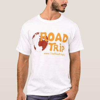 Le T-Shirt The Road Trip