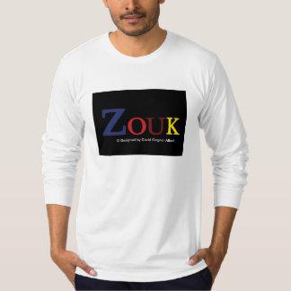 Le T-shirt ZOUK