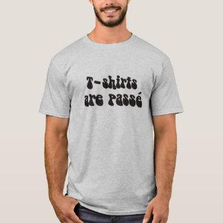 Le T-shirts est chemise passe de série d'izombie