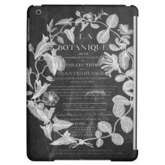 le tableau scripts le feuille botanique français