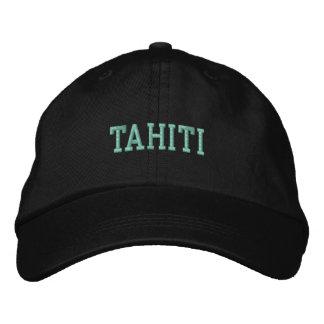 Le TAHITI 1 casquette