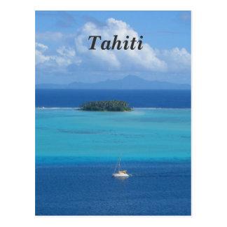 Le Tahiti Cartes Postales