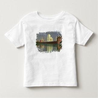 Le Taj Mahal, 1874-76 T-shirt Pour Les Tous Petits