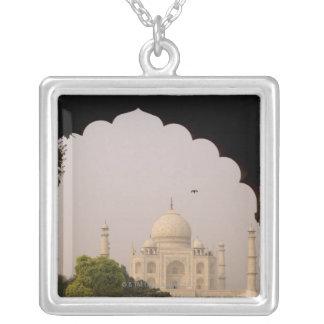 Le Taj Mahal, Âgrâ, uttar pradesh, Inde 2 Collier