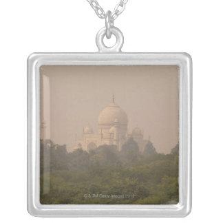 Le Taj Mahal, Âgrâ, uttar pradesh, Inde 4 Collier
